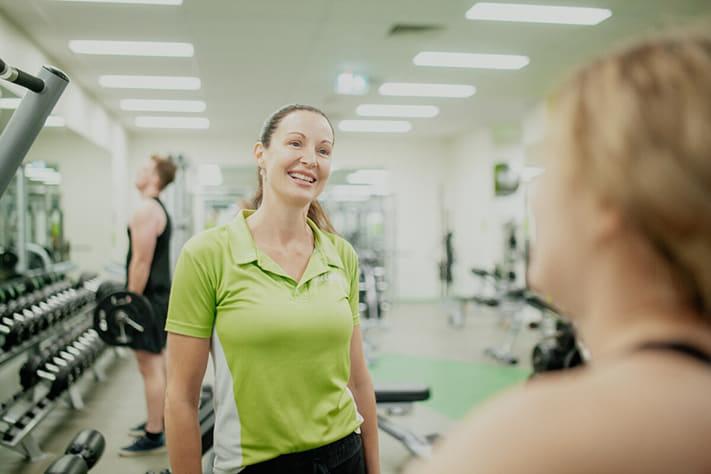 ifeelgood Alexandra Hills Fitness Services