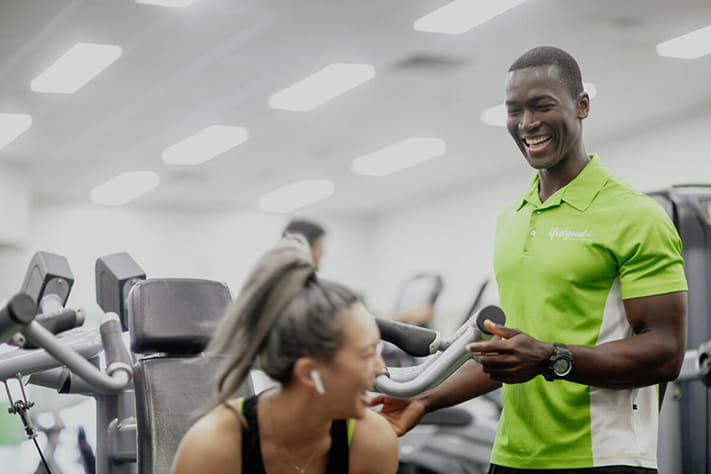 ifeelgood Oxley Fitness Services