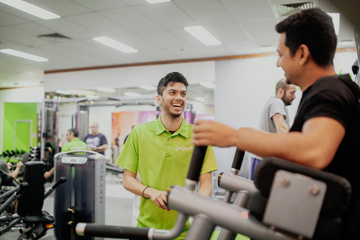 ifeelgood Indooroopilly Fitness Services